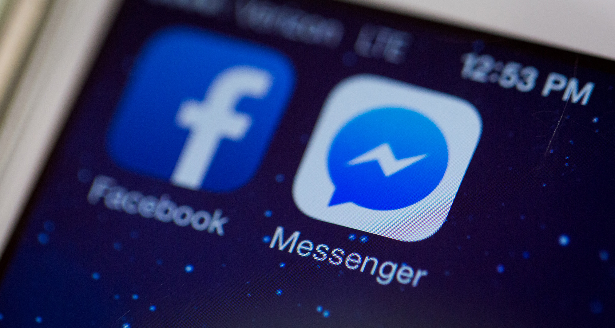Ver Messenger en Facebook