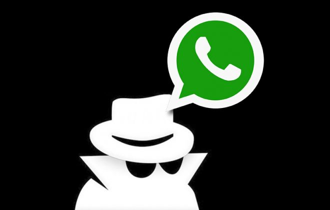 Trucos para hacerse invisible en WhatsApp