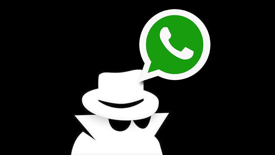 Trucos para hacerse invisible en WhatsApp