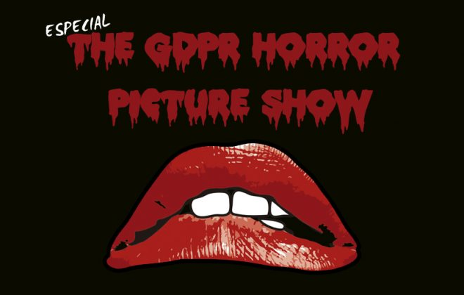 The GDRP Horror Picture Show