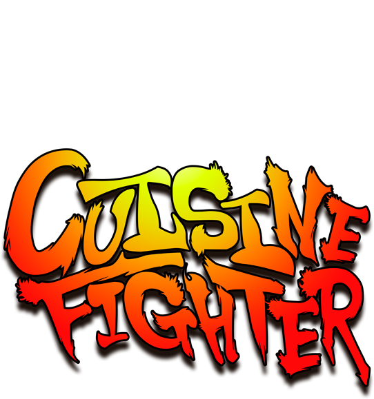 cuisine-fighter-press-the-logo