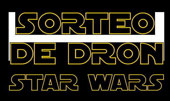 sorteo-dron-star-wars-mobile