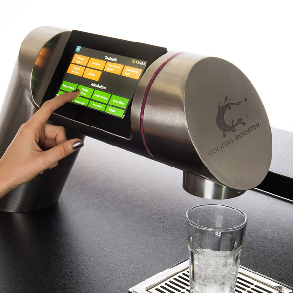Windows-IOT-bartending