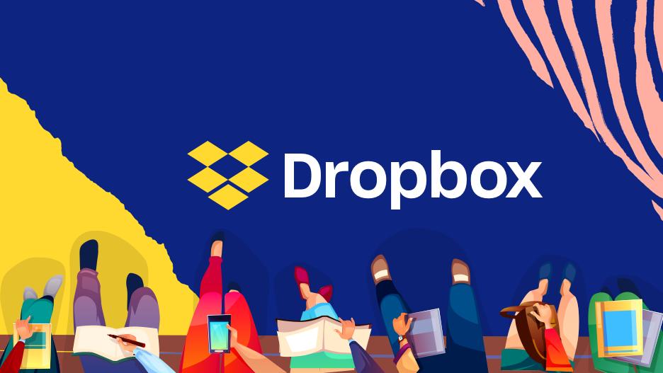 Dropbox-Business-Certified-Training