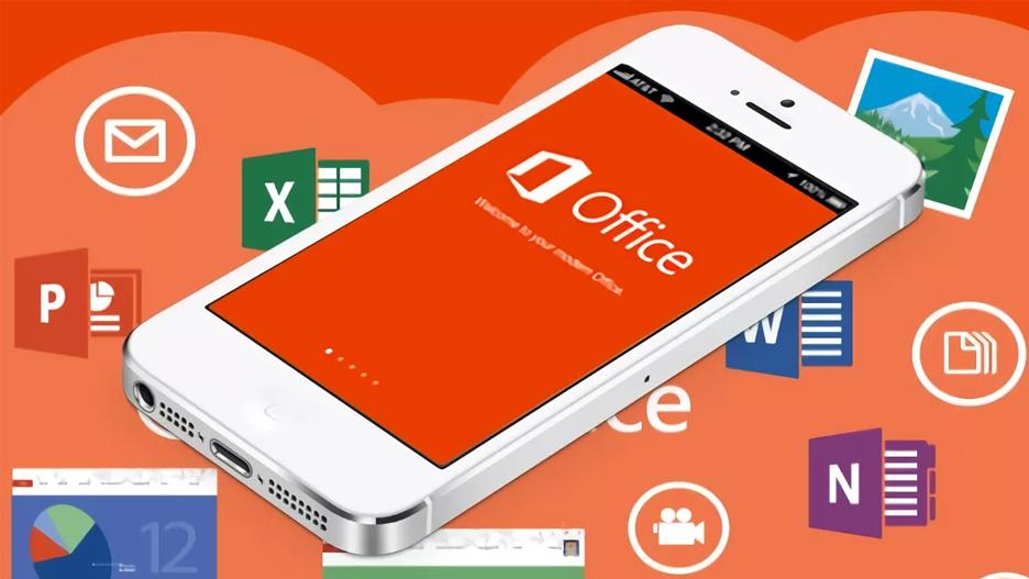 aplicaciones office 365