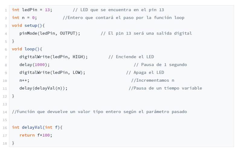 Código programación Dropbox Paper