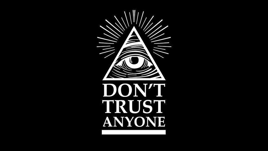 qué es zero trust