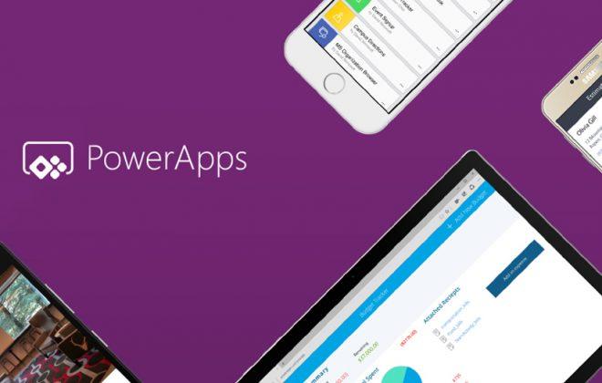 PowerApps qué es y para qué sirve