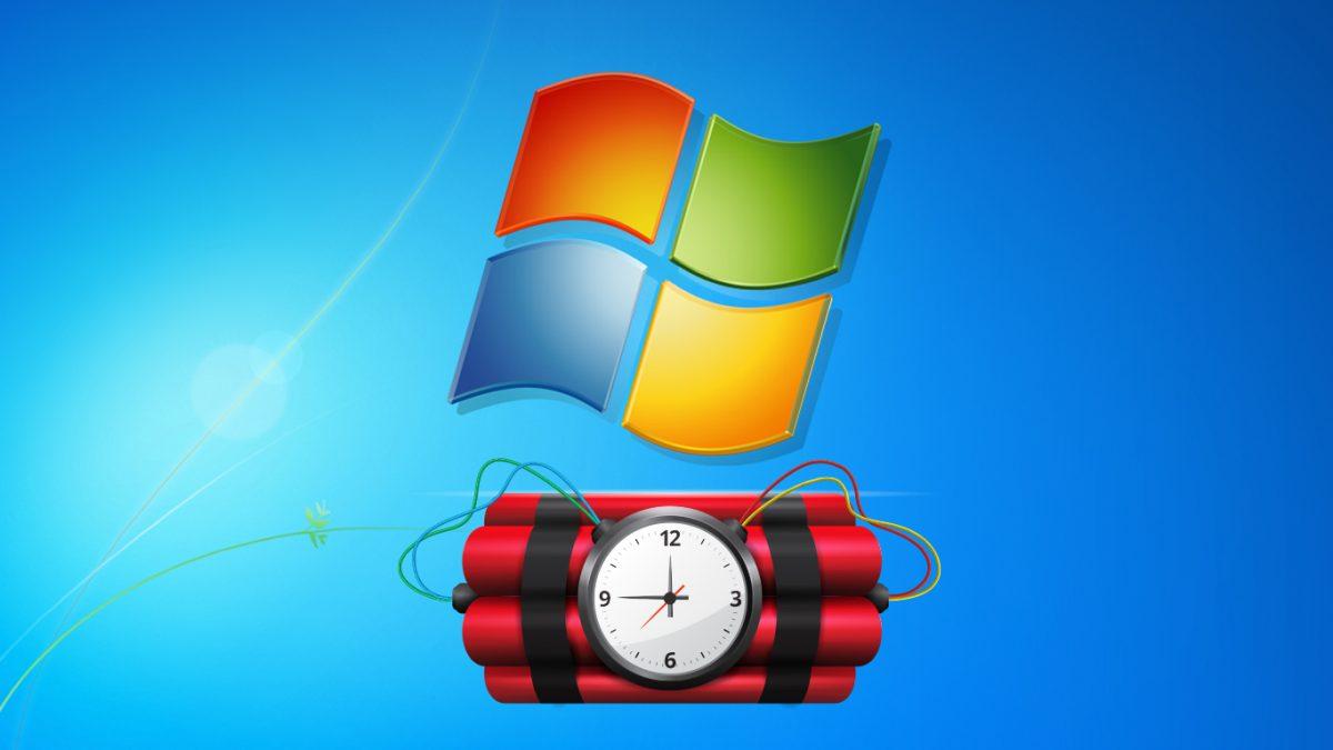 fin de vida windows 7